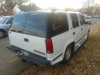 Picture of 1999 Chevrolet Tahoe 4 Dr LT SUV, gallery_worthy