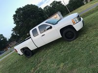 Picture of 2010 Chevrolet Silverado 1500 Work Truck Ext. Cab, gallery_worthy