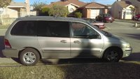 Picture of 2002 Ford Windstar SE, gallery_worthy