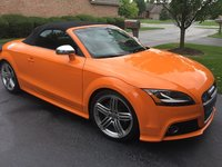 Picture of 2010 Audi TTS 2.0T quattro Prestige Roadster AWD, gallery_worthy