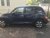 Picture of 2001 Chrysler PT Cruiser Base, gallery_worthy