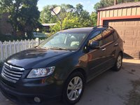 Picture of 2008 Subaru Tribeca Limited 5 Passenger, gallery_worthy