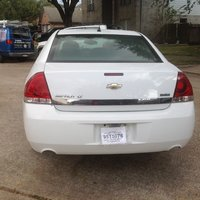 Picture of 2011 Chevrolet Impala LT, gallery_worthy