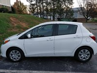 Picture of 2014 Toyota Yaris LE, gallery_worthy