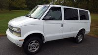 Picture of 2005 Chevrolet Astro LS AWD, gallery_worthy