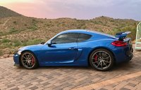 Picture of 2016 Porsche Cayman GT4, gallery_worthy