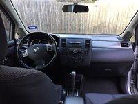 Picture of 2009 Nissan Versa SL Hatchback, gallery_worthy