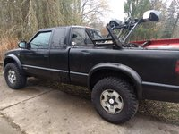 Picture of 2001 Chevrolet S-10 2 Dr LS Standard Cab SB, gallery_worthy