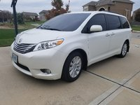 Picture of 2012 Toyota Sienna Limited 7-Passenger AWD, gallery_worthy