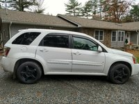 Picture of 2009 Chevrolet Equinox Sport AWD, gallery_worthy