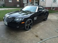 Picture of 2007 Chrysler Crossfire Roadster Limited, gallery_worthy