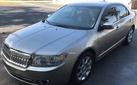Picture of 2009 Lincoln MKZ AWD, gallery_worthy