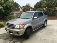 Picture of 2001 Toyota Sequoia SR5 4WD, gallery_worthy