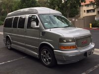Picture of 2010 GMC Savana Cargo 1500, gallery_worthy