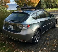 Picture of 2009 Subaru Impreza Outback Sport, gallery_worthy