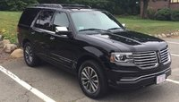 Picture of 2016 Lincoln Navigator Select, gallery_worthy