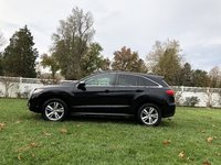 Picture of 2013 Acura RDX FWD with Technology Package, gallery_worthy