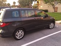 Picture of 2015 Mazda MAZDA5 Sport, gallery_worthy