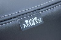 Side airbag of the 2018 Honda Fit, interior, gallery_worthy