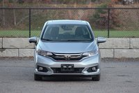 Front of the 2018 Honda Fit, exterior, gallery_worthy