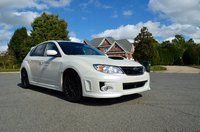Picture of 2013 Subaru Impreza WRX Hatchback, gallery_worthy