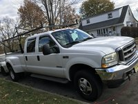 Picture of 2004 Ford F-350 Super Duty Lariat Crew Cab LB DRW 4WD, gallery_worthy