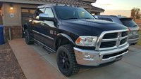 Picture of 2014 Ram 2500 Laramie Longhorn Crew Cab 4WD, gallery_worthy
