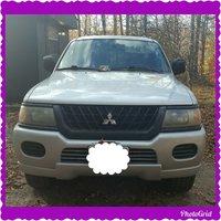 Picture of 2002 Mitsubishi Montero Sport ES 4WD, gallery_worthy