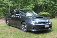 Picture of 2009 Subaru Impreza WRX Base, gallery_worthy