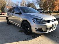Picture of 2015 Volkswagen Golf SportWagen SEL, gallery_worthy