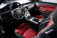Picture of 2017 Land Rover Range Rover Evoque HSE Dynamic Convertible, gallery_worthy