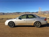 Picture of 1998 Honda Accord EX, gallery_worthy