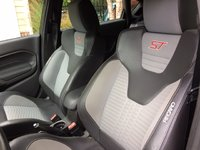 Picture of 2014 Ford Fiesta ST, gallery_worthy