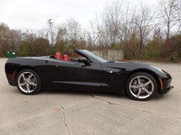 Picture of 2014 Chevrolet Corvette Stingray Convertible 2LT, gallery_worthy
