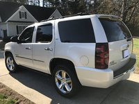 Picture of 2011 Chevrolet Tahoe LTZ 4WD, gallery_worthy