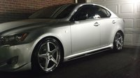 Picture of 2008 Lexus IS 350 RWD, gallery_worthy