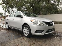 Picture of 2015 Nissan Versa 1.6 S, gallery_worthy