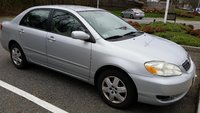 Picture of 2007 Toyota Corolla LE, gallery_worthy