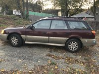 Picture of 2000 Subaru Outback Base Wagon, gallery_worthy