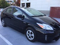 Picture of 2012 Toyota Prius Three, gallery_worthy