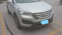 Picture of 2016 Hyundai Santa Fe Sport AWD, gallery_worthy
