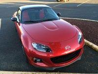 Picture of 2015 Mazda MX-5 Miata 25th Anniversary Edition w/ Retractable Hardtop, gallery_worthy