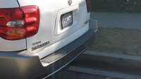 Picture of 2003 Toyota Sequoia SR5, gallery_worthy