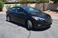Picture of 2015 Kia Forte EX, gallery_worthy