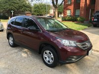 Picture of 2014 Honda CR-V LX, gallery_worthy