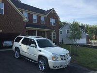 Picture of 2009 Cadillac Escalade 4WD, gallery_worthy