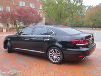 Picture of 2013 Lexus LS 460 L RWD, gallery_worthy