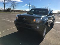 Picture of 2011 Toyota Tacoma Double Cab V6 4WD, gallery_worthy