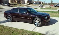Picture of 2010 Chrysler 300 Touring, gallery_worthy
