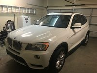 Picture of 2014 BMW X3 xDrive28i AWD, gallery_worthy